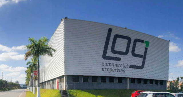 Log Commercial Properties vê lucro disparar 598% no 1º trimestre